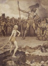 08.04.2021 r. Dawid vs. Goliat