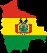 Audycja 12-11-2020 Boliwia