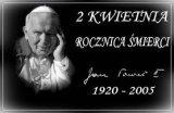 Audycja Rocznica śmierci Jana Pawła II